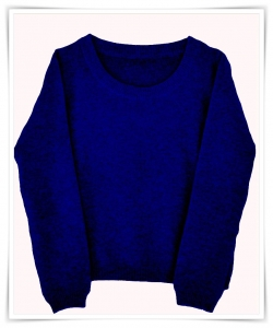 Eclipse Honeycomb cashmere sweater