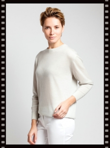 Asneh Mathilda Cashmere Sweater
