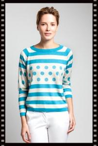 Asneh Rosa Silk Cashmere Shirt