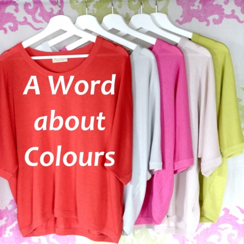A world about colours