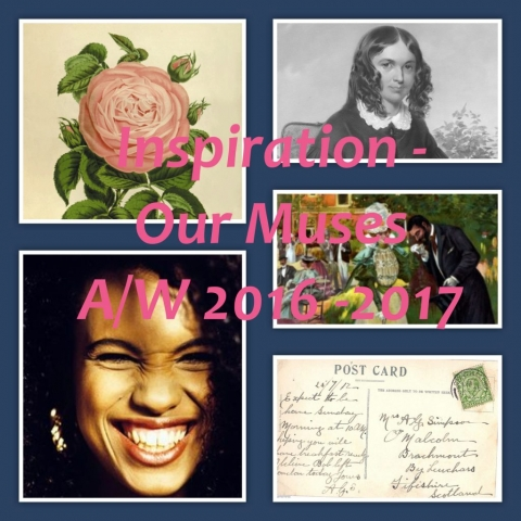 Inspiration Neneh Cherry and Elizabeth Barrett Browning