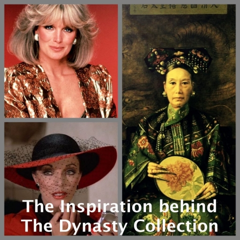 The Inspiration behind the Dynasty Collection