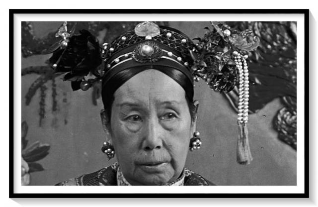 Cixi Empress