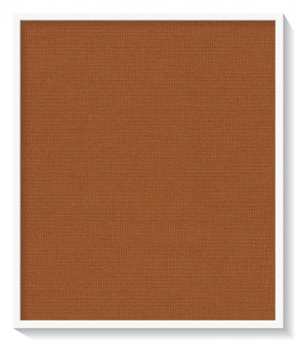 Leather brown cashmere Asneh